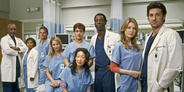 From Katherine Heigl To Eric Dane, We Ask: What Happened To The 'Greys Anatomy' Original