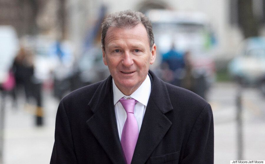 Lord Gus O'Donnell On Why We Must Stop 'Spending On Failure' With Mental