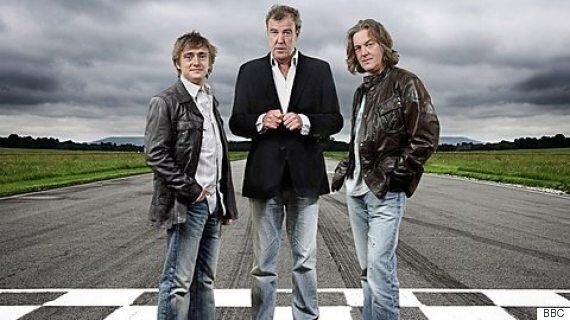 Top Gear's Final Jeremy Clarkson Shows Will Attract Record Viewing Figures, Bookies Predict As BBC Confirms