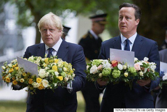 Boris Johnson Explains Why The 7/7 Terrorists Failed In Exclusive Blog On HuffPost
