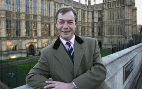 Carry On Campaigning: Sexing Up the