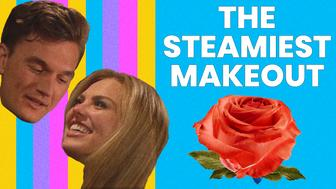 "HuffPost's ""Here To Make Friends"" podcast recaps week five of ""The Bachelorette."" Tyler Cameron wins steamiest makeout."