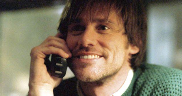 Joel (Jim Carrey) em cena de