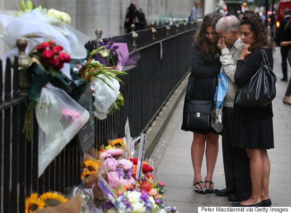 7/7 Bombings: Listen To Office Workers' Haunting Call To Police After Seeing Bomb Tear Tavistock Square...