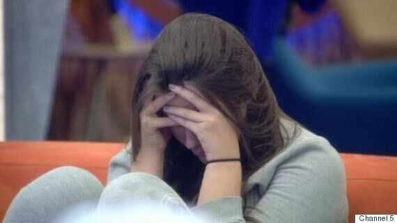 'Big Brother' 2015: Chloe Wilburn Nominated For Eviction In 'Cash Bomb' Twist, After Nick Henderson Saves...