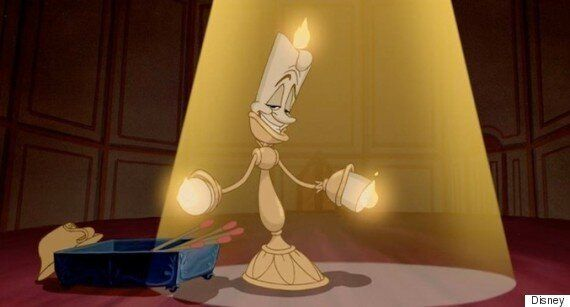 'Beauty And The Beast' Remake: Ewan McGregor To Play Lumiere As Stanley Tucci Joins The