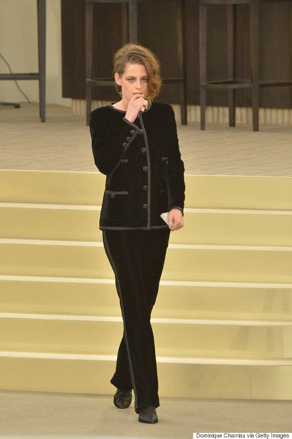 Kendall Jenner, Rita Ora and Kristen Stewart Show Us How To Do Power Dressing At Chanel