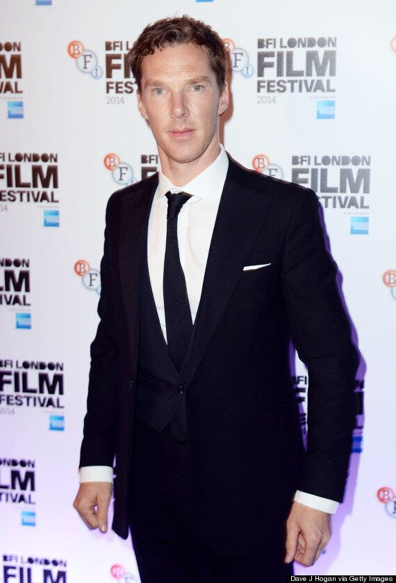 Benedict Cumberbatch On Gay Rights: 'I Would Fight Anti-Gay Extremists To The