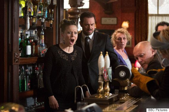 'EastEnders' Spoiler: Shirley Carter Makes A Drastic Decision After Stan's Funeral