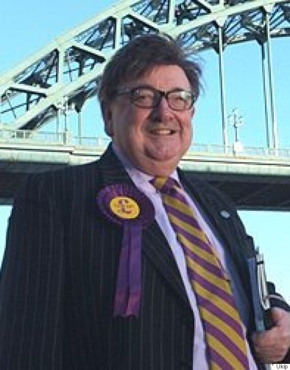 Ukip Candidate Threatened With Beheading In 'Chilling' Phone Call Being Investigated By