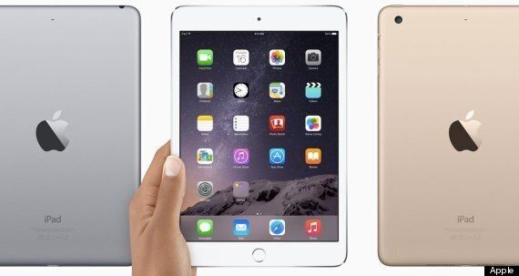 New iPad Mini 3 (2014): What's New? And When Is It