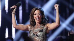 Sarah McLachlan Will Sing 'O Canada' At Game 6 Of The NBA