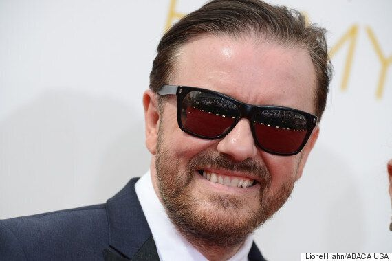 Ricky Gervais Goes On Epic Twitter Rant Against Dog Meat Festival, Bok Nal Days In South