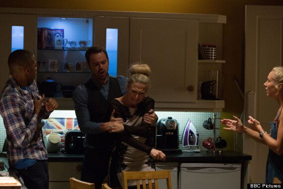 'EastEnders' Spoiler: Deano Rape Aftermath Sees Linda Lashing Out At Nancy And Dexter
