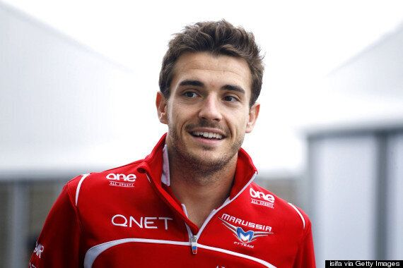 Jules Bianchi: Marussia 'Angered' By Speed