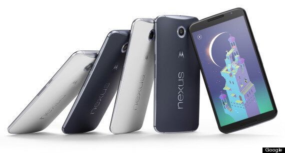 Google Nexus 6, Nexus 9 And Android Lollipop: Features And Release