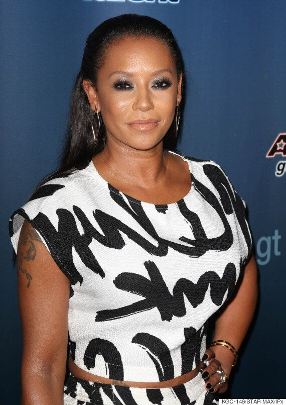 Mel B 'Axed From X Factor Judging Panel' By Simon Cowell After Just One