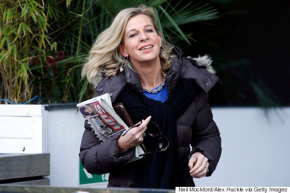 Katie Hopkins' Chat Show Ditched After Celebs Refuse To