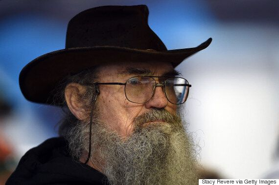 Evangelical Reality TV Star Si Robertson Reveals: 'There's No Such Thing As An