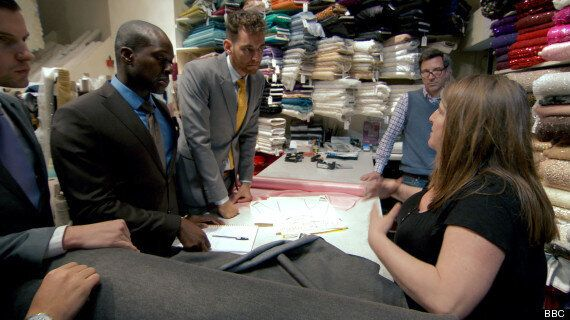 'The Apprentice' Episode 2 Review - Two More Go Home In A Shock Twist, One Even Fails To Make It To Losers'