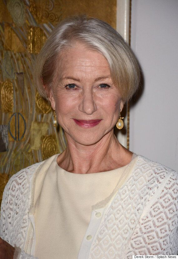 L'Oreal's Helen Mirren Adverts Cleared By Advertising Standards Authority After Airbrushing