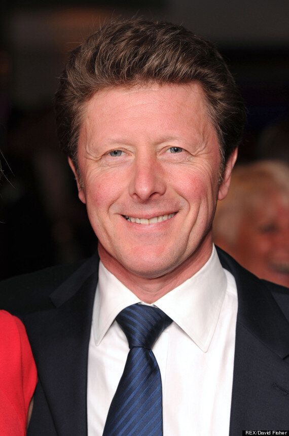 BBC Breakfast's Charlie Stayt Heading For The 'I'm a Celebrity... Get Me Out Of Here!'