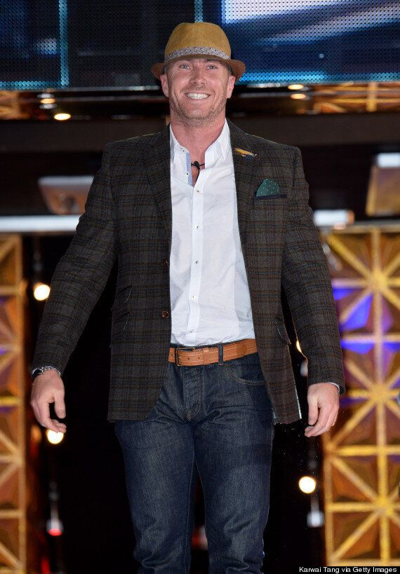 'Strictly Come Dancing': James Jordan Brands 2014 Series 'The Worst