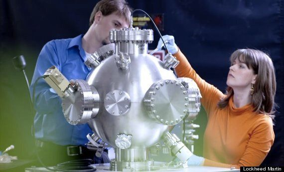 This New Fusion Reactor Could Save The