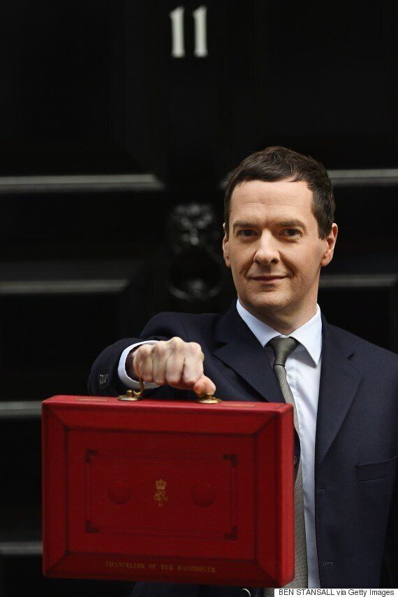 Budget 2015: What Are This Year's Budget