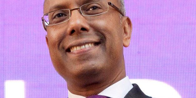 File photo dated 20/07/12 of Lutfur Rahman, Mayor of Tower Hamlets as voters have accused him of