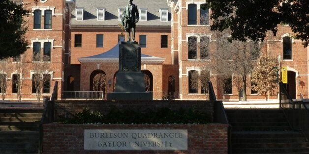 Baylor University In America Just Lifted Its Ban On Homosexual