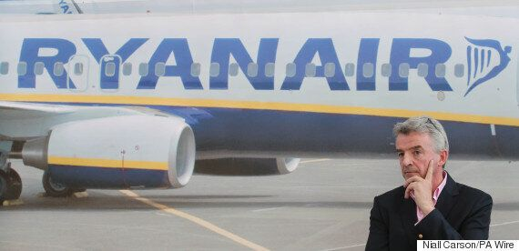 Ryanair Flights To Israel Announced With Three New