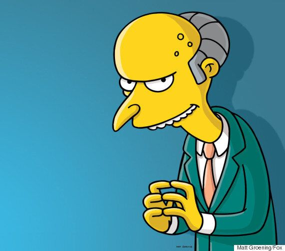 Harry Shearer, The Voice Of Mr.Burns, Ned Flanders and Principal Skinner WILL Return For The New Series...