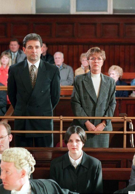 Deirdre Barlow Actress Anne Kirkbride Remembered By 'Coronation Street' Co-Star Owen Aaronovitch, As...