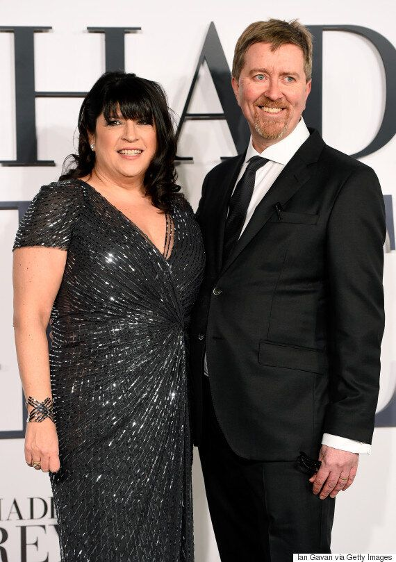 'Fifty Shades Of Grey' Writer E.L. James Hires Husband As Screenwriter For Sequel, 'Fifty Shades