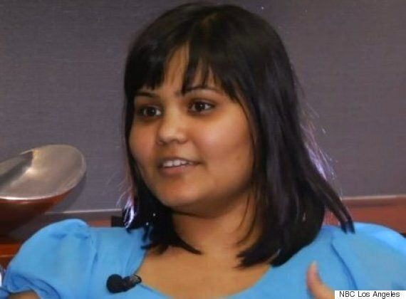 'Tumour' Was Embryonic Twin Complete With Teeth, Hair And Bone In Yamini Karanam's