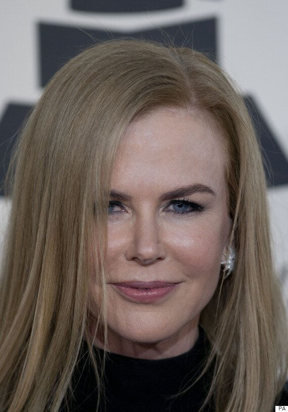 Nicole Kidman Plans Return To London's West End Stage, In Anna Ziegler's 'Photograph 51' - More 'Theatrical