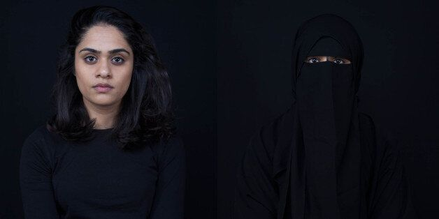 Meet The Student Tackling Gender Inequality In The Pakistani