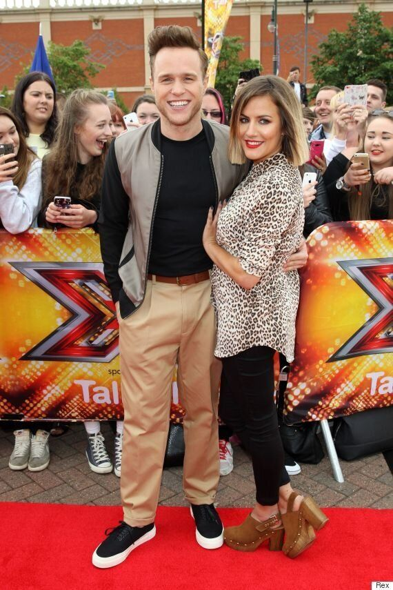 'X Factor': Cheryl Fernandez-Versini, Nick Grimshaw And Rita Ora Kick Off Auditions In Manchester, As...