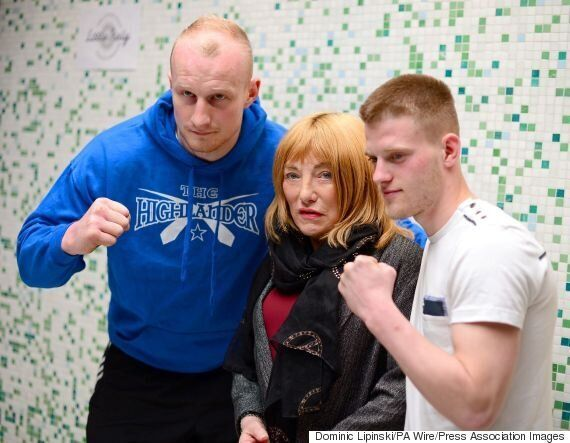 Kellie Maloney To Return As A Boxing Promoter After Two-Year Hiatus And Gender