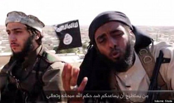 Islamic State Actually Has More Support In Britain Than In Arab