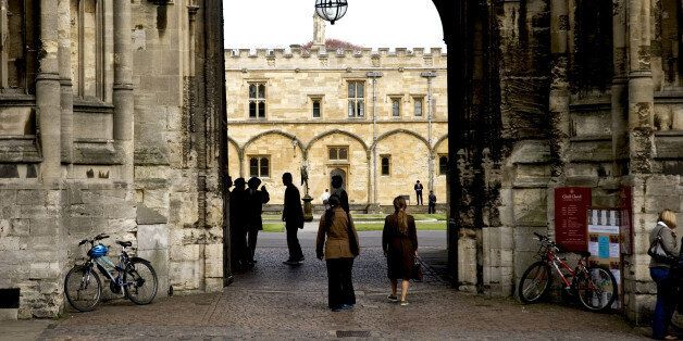 Oxford University Releases Interview Questions. Could You Get