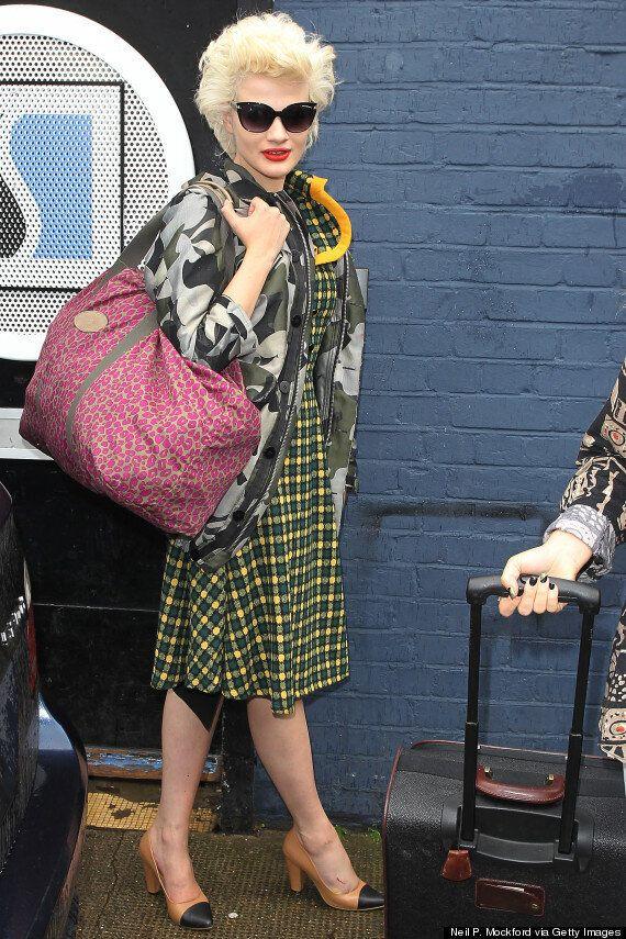 'X Factor': Chloe Jasmine Stars In Channel 5 Documentary 'Hey Big Spenders! Shopaholics