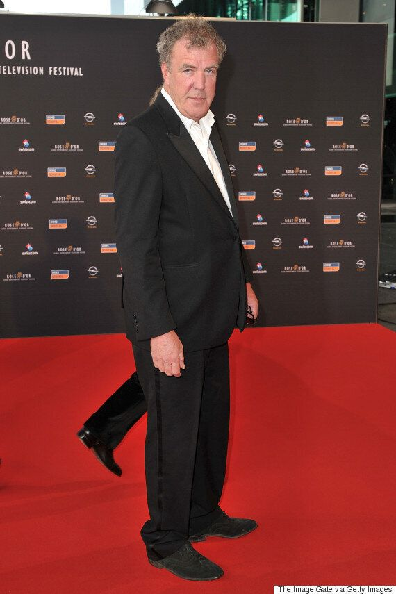 Jeremy Clarkson's Replacement Confirmed As Stephen Mangan... On 'Have I Got News For You', At