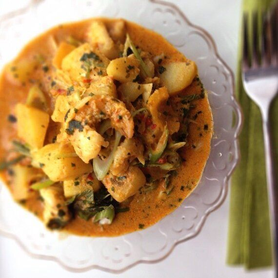 National Curry Week | HuffPost Life