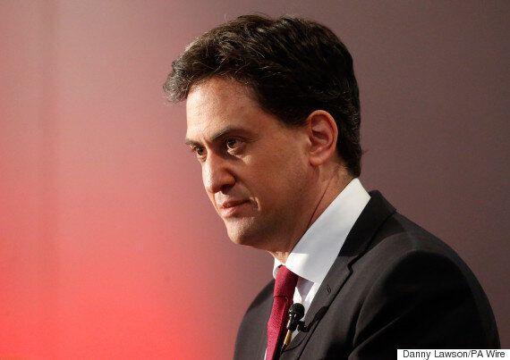 Labour Dips Below 30%, But Sturgeon Still Pushing To Prop Up Minority Miliband