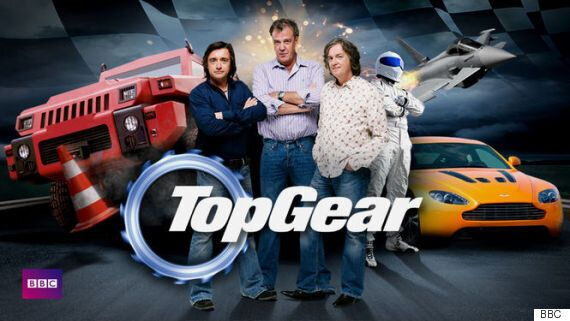 'Top Gear' Producer Andy Wilman Quits Show Following Jeremy Clarkson's