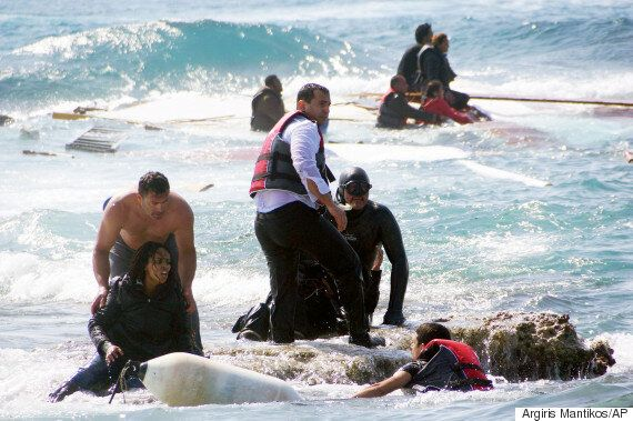 Migrant Boat Death Blame Game As Tories Attack 'Absolutely Offensive' Ed Miliband