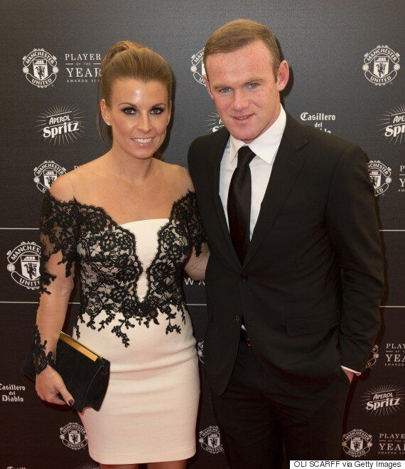 Coleen Rooney Pregnant: Wayne Rooney's Wife Reveals She's Expecting Her Third