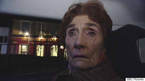 'EastEnders' Spoiler: Dot Cotton Appears In Court To Face Murder Charge